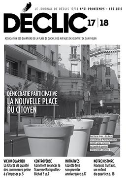 Bulletin Declic 31
