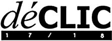 """Résultat de recherche d'images pour """"logo déclic 17/18"""""""