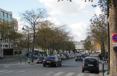Porte de Clichy