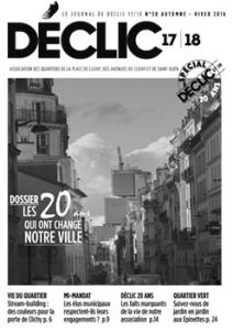 Bulletin Declic 30