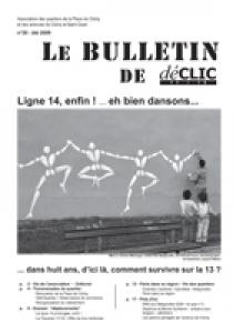 Bulletin de liaison N°20