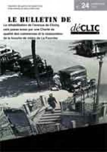 Bulletin de liaison N°24